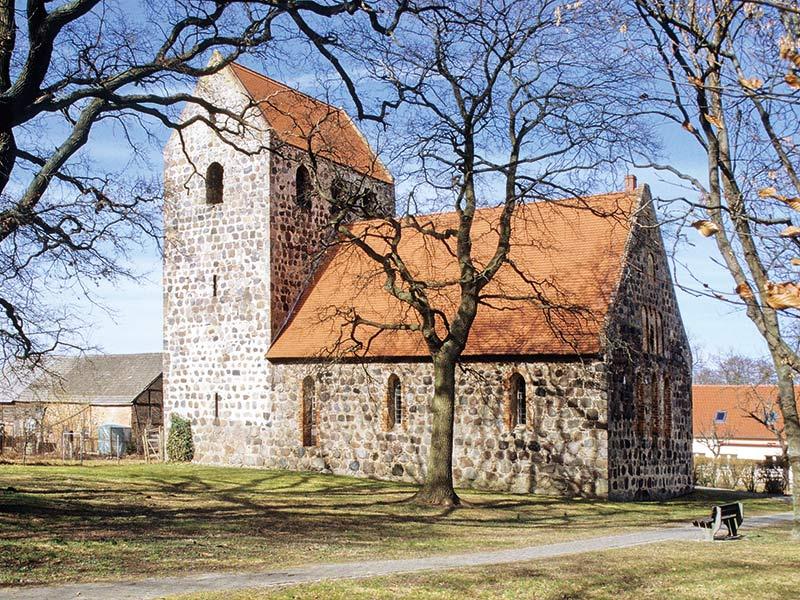 Holzhausen Kirchenkreis Prignitz